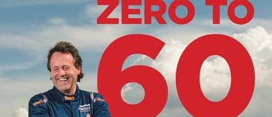 Zero to 60 with Tony Quinn
