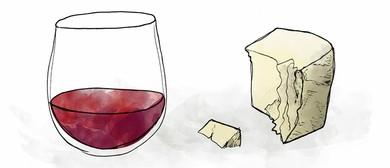 Around The World Wines & Cheeses