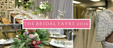 The Taranaki Weddings Bridal Fayre 2016