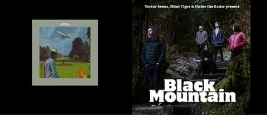 Black Mountain NZ Tour