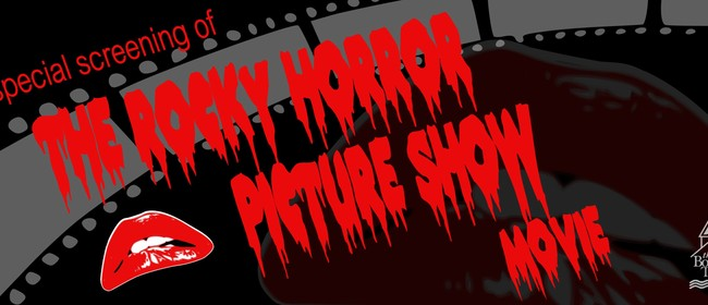 The Rocky Horror Picture Show - Movie Night