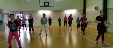Zumba With Susanne
