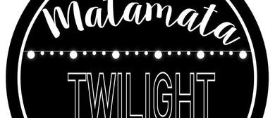 Matamata Twilight Fair
