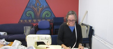 Sew Good Sunday Community Sewing Sessions
