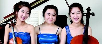 Trinity Trio