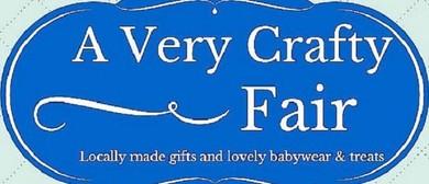 A Very Crafty Fair