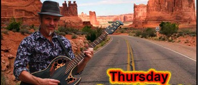 Ron Valente's - Open Mic Thursdays