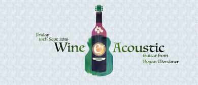 Wine & Acoustic