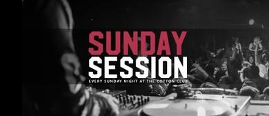 Sunday Session and Original Hospo Sundays With Rocky Ponting