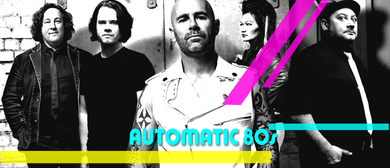 AutoMatic 80s - 2016