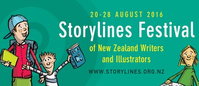 Storylines Northland Family Day