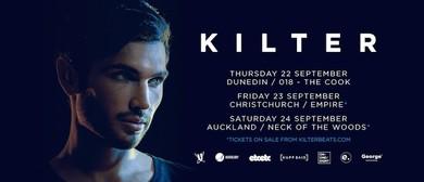 Kilter New Zealand Tour