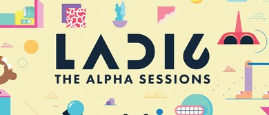Ladi6 - The Alpha Sessions II - Beffy