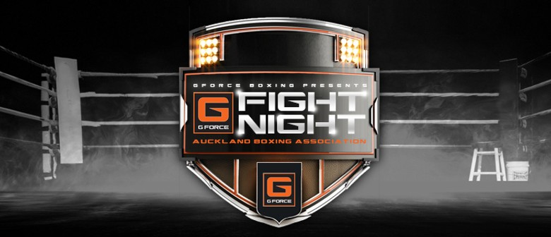 G Force Fight Night