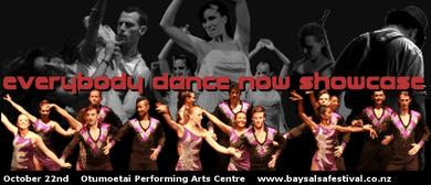 Everybody Dance Now Showcase