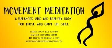 Newtown Movement Meditation