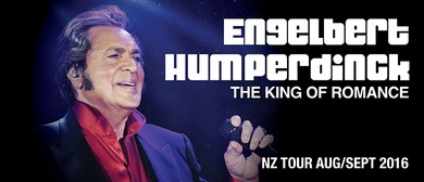 Engelbert Humperdinck - The King of Romance