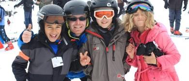 Youthtown Snow Club - Term 3