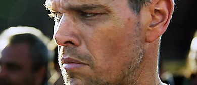 Come to Jason Bourne Rotary Movie Night Fundraiser