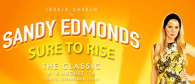 Sandy Edmonds - Sure To Rise