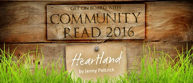 Community Read 2016 - Featuring The Court Jesters