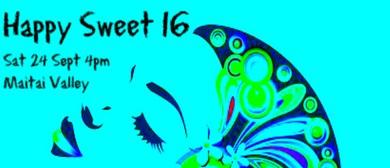 Happy Sweet Sixteen