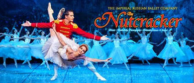 The Nutcracker - Imperial Russian Ballet Company