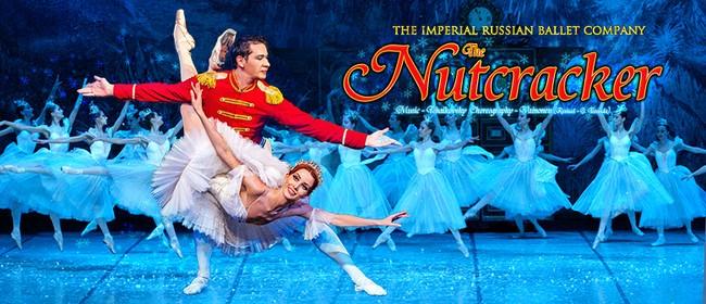 The Nutcracker - Imperial Russian Ballet Company