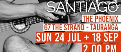 Santiago Acoustic