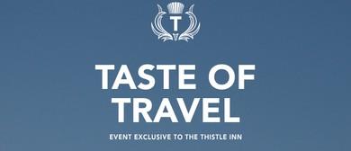 Taste of Travel