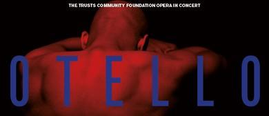 Verdi's Otello - Auckland Philharmonia Orchestra