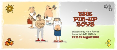 The Pin-Up Boys