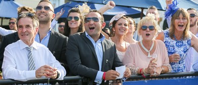 Auckland Cup Week Barfoot & Thompson Auckland Cup Day