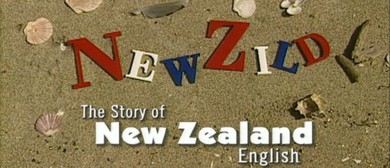 New Zild – The Story of New Zealand English