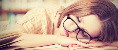 Adrenal Fatigue Workshop