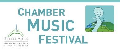 Eden Arts Chamber Music Festival
