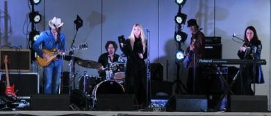 Landslide - The Fleetwood Mac Tribute Show