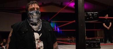Aftershock Pro Wrestling - Revolution No.1