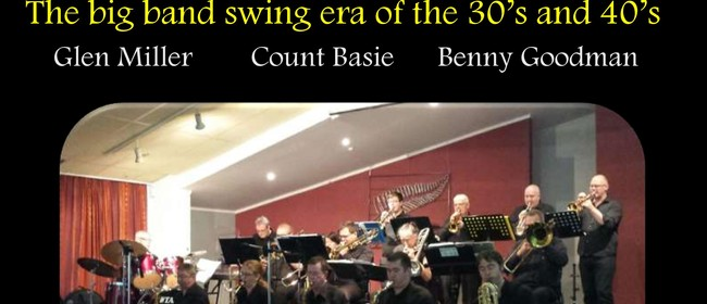 Big Band Concert and Dance