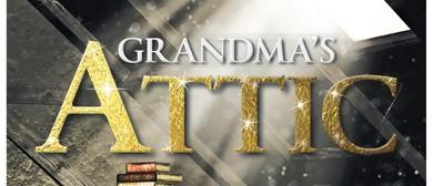 Grandmas Attic: SOLD OUT