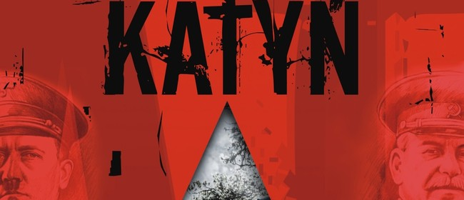 Polish Film On Sunday In Howick: Katyn