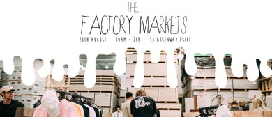 The Factory Markets