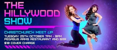 Hillywood Christchurch Meet Up