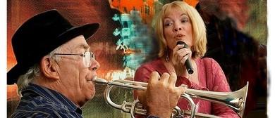 Sunday Concert: Kevin Clark and Fran Barton