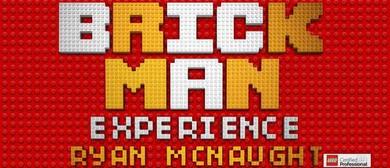 Brick Man Experience