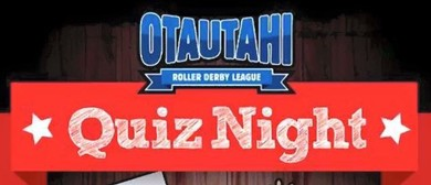 Otautahi Quiz Night