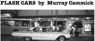 Murray Cammick - Flash Cars
