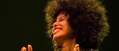 Jennifer Zea - Latin Soul