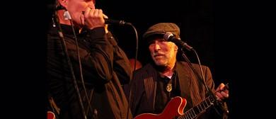 Neil Billington & Mike Garner