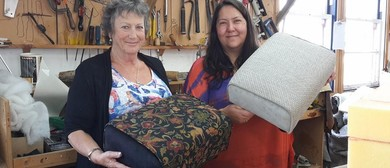 Introduction to Upholstery Skills